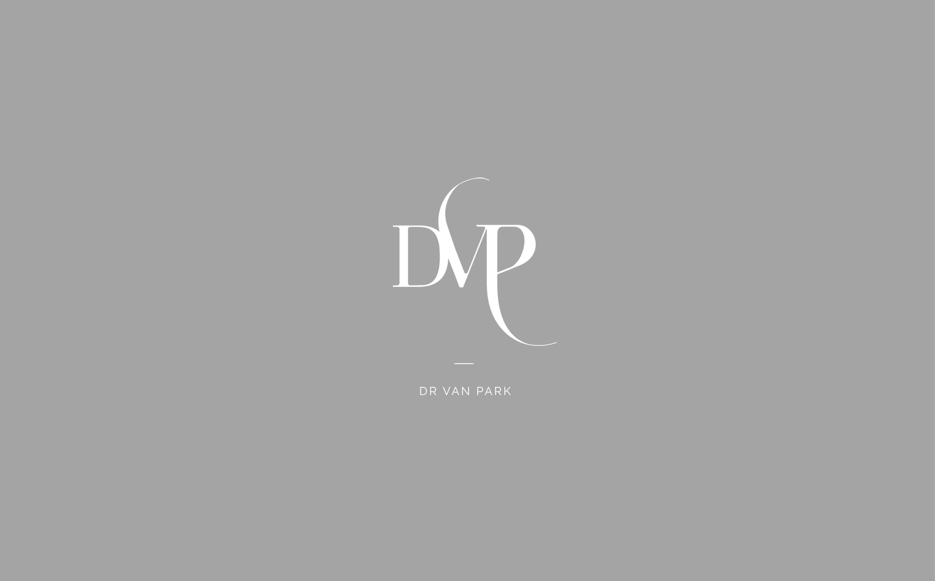 Dr. Van Park logo